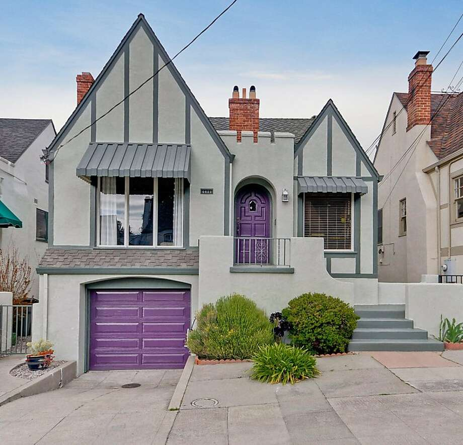 4422 Allendale Ave., $459,000 Photo: Victor Lin Photography