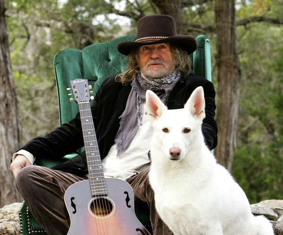 Ray Wylie Hubbard is bringing his Grit 'n Groove Fest back to Whitewater Amphitheater on Saturday. As the host, he says he gets to sit in with every act. Photo: WireImage