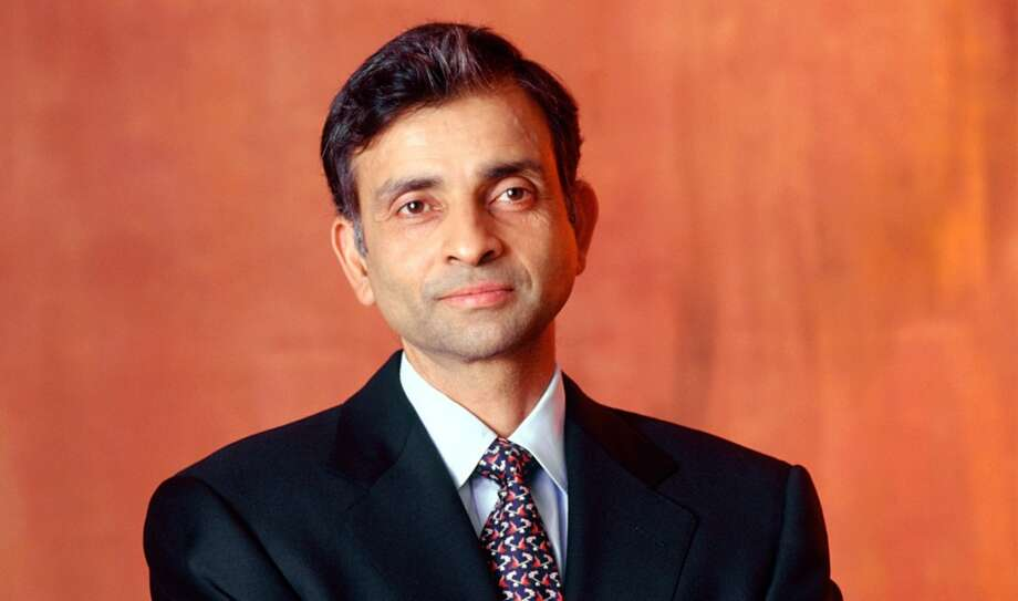 March 21, 2013:Vivek Ranadive, pictured, emerges as a third deep-pocket investor in the Sacramento ownership group -- and reportedly takes over the leadership role less than two weeks before the group's counteroffer presentation to the NBA's Board of Governors on April 3.  Photo: TIBCO Photo