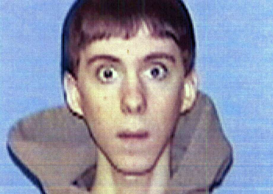 """ADAM LANZA: UNKNOWNLanza shot and killed his mother and then 20 first-graders and six school employees at Sandy Hook Elementary School on Dec. 14, 2012, in Newtown, Conn. He committed suicide as police arrived.  Lanza's father, Peter Lanza, of Stamford, Conn., claimed his son's body. There were """"private arrangements,"""" according to a family spokesman, who did not elaborate on what those arrangements were.   Photo: HOEP / Western Connecticut State Univer"""