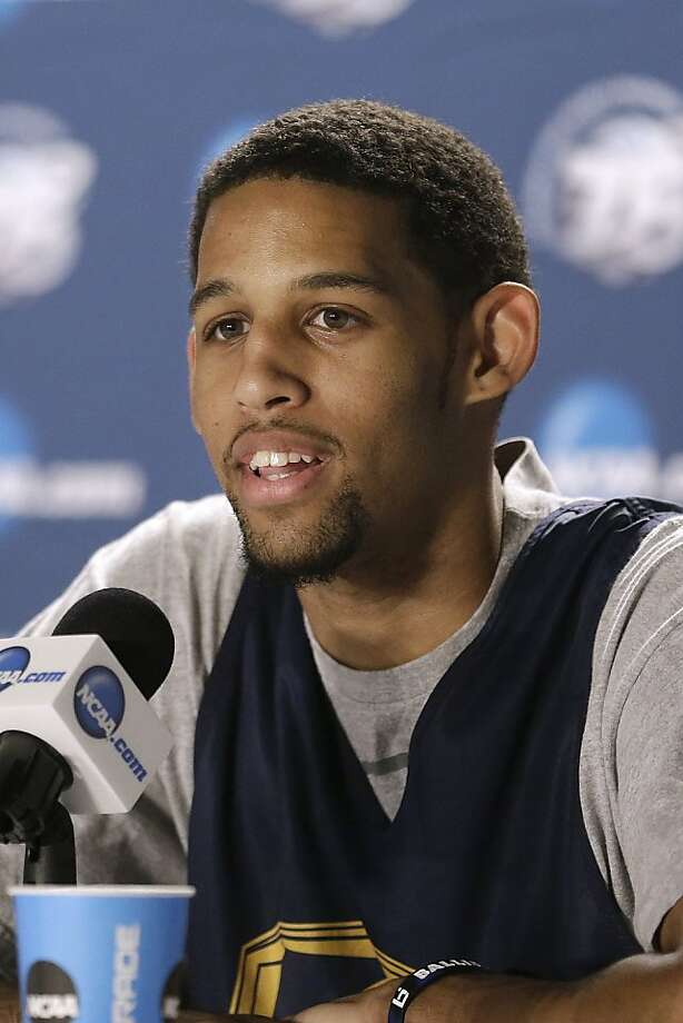 Allen Crabbe, the Pac-12's top player, twice took Cal to the NCAAs. Photo: Jeff Chiu, Associated Press