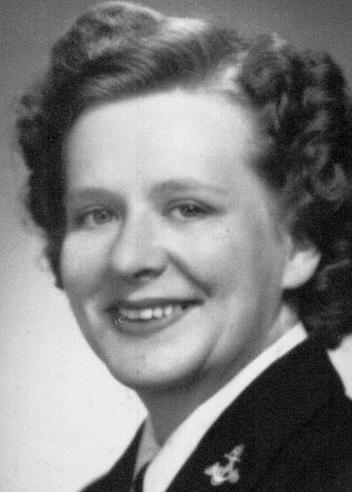 Alice Douglas Jennings, 95, of Bridgeport, died March 16, 2013, at Masonicare of Newtown. She was the wife of the late Earl Jennings. Alice was born march 28, 1917, in Cumberland, R.I., daughter of the late Albert and Nellie (Longton) Douglas of New Milford. Her early years were spent in New Milford, graduating with the New Milford High School, Class of 1935.
