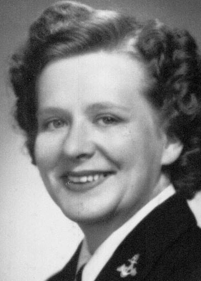 Alice Douglas Jennings, 95, of Bridgeport, died March 16, 2013, at Masonicare of Newtown. She was the wife of the late Earl Jennings. Alice was born march 28, 1917, in Cumberland, R.I., daughter of the late Albert and Nellie (Longton) Douglas of New Milford. Her early years were spent in New Milford, graduating with the New Milford High School, Class of 1935. Photo: Contributed Photo