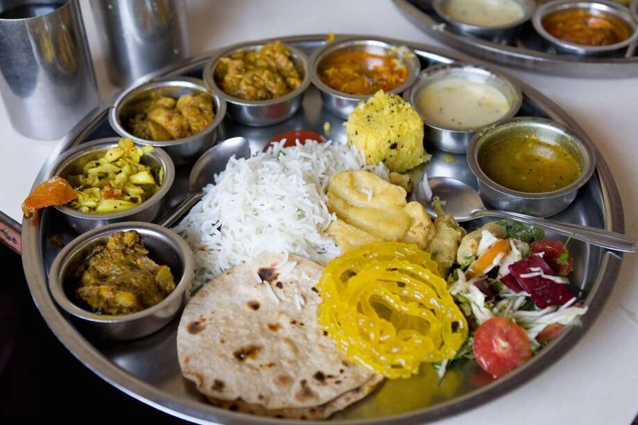 Hard to find good Indian food, too. No dis to newcomer Shanik and long-timer Cedars. But Vancouver, B.C. and the Eastside have way more choices for Indian eats than us.