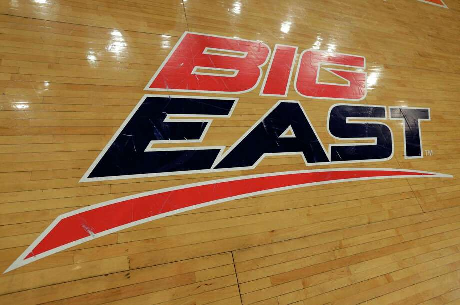 The Cougars were originally slated to compete in the Big East conference. The logo for their new league has not been released yet. Photo: Richard Drew, Associated Press / AP