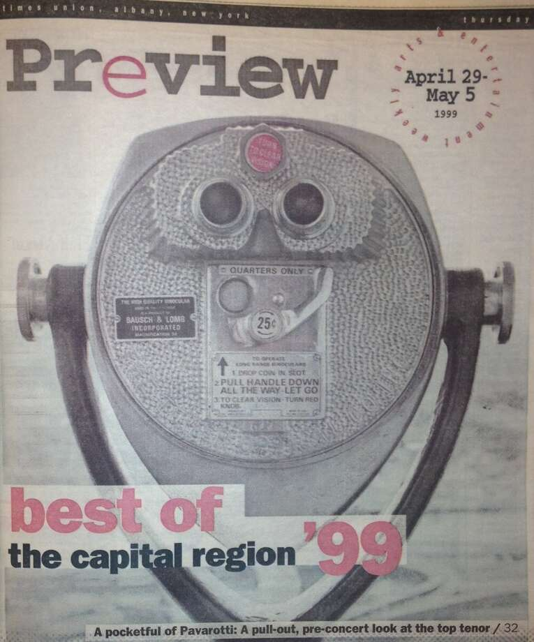 Best of the Capital Region 1999