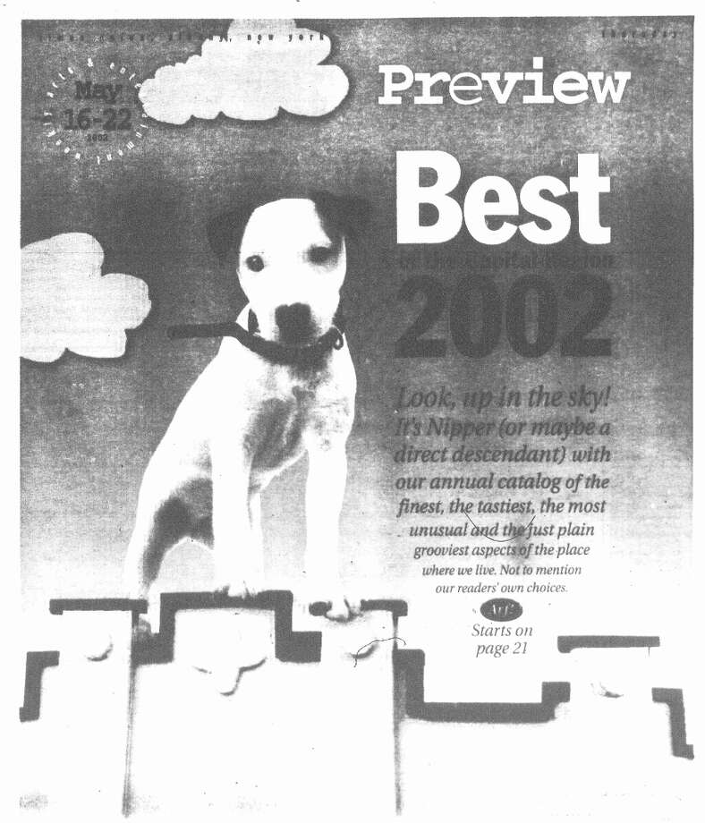 Best of the Capital Region 2002