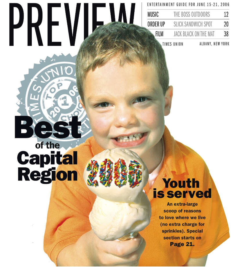Best of the Capital Region 2006
