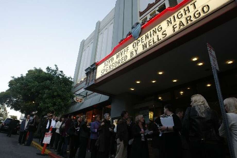 MILL VALLEY: Mill Valley\'s annual film festival brings Hollywood star power to the Bay Area. (Drive time: 30 minutes)