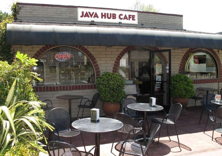 April 3, 2013: The Taco Bell is now a Java Hub -- the friendly workers there told me it was converted about a decade ago. Frankly, I think it\'s an improvement. I\'m now planning a Bay Area-wide search to see what happened to all the Mission-style Taco Bells.