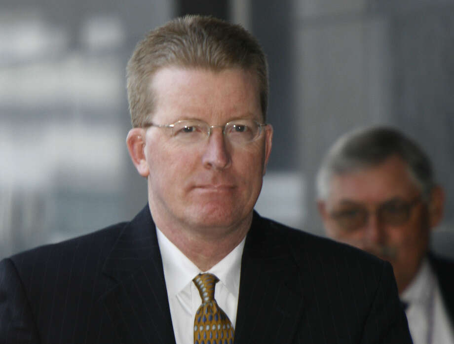Mark Koenig was the head of investor relations for Enron. He pleaded guilty to securities fraud and served an 18-month sentence and is now retired. Photo: Steve Ueckert, Houston Chronicle / Houston Chronicle