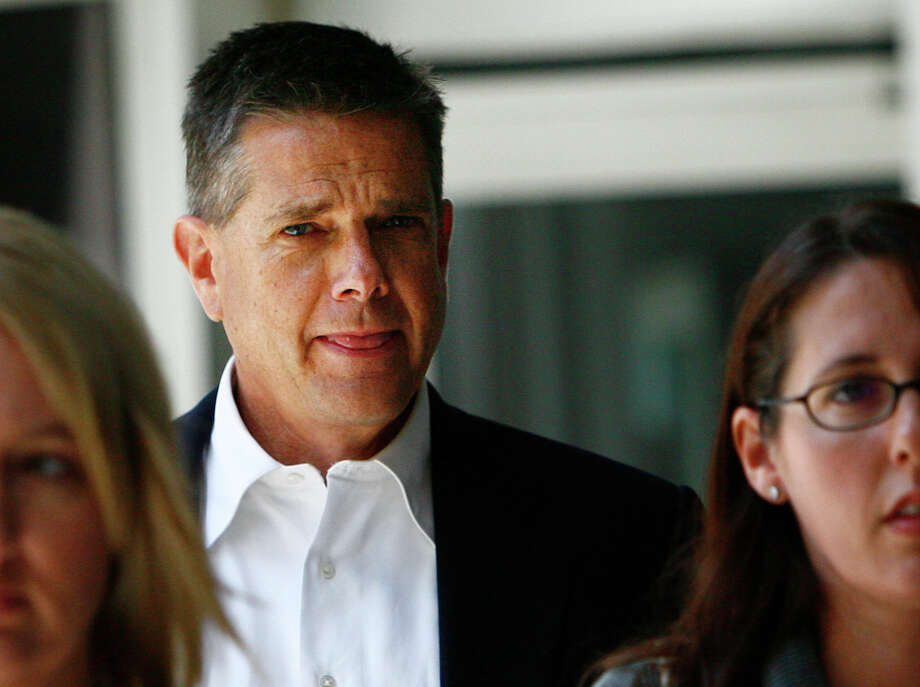 Joe Hirko, the former head of Enron's Broadband business, pleaded guilty and was sentenced to 16 months on charges that he overstating performance of the broadband division. He served a 16-month sentence, and as of 2011, he said on LinkedIn that he was running a party supply business. Photo: Mayra Beltran, Houston Chronicle / Houston Chronicle