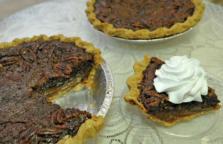 Senate Concurrent Resolution 12 formally names pecan as the official State Pie of Texas.