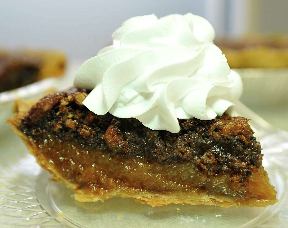 The Texas House has formally named the pecan pie Texas' official state pie.
