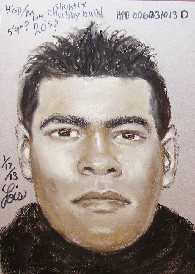 Composite sketch Photo: HPD