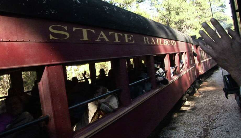 State RailroadTexas State Railroad, 