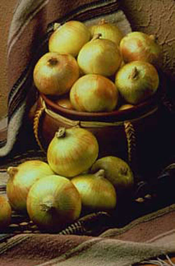 State VegetableSweet onion,House Concurrent Resolution No. 148, 75th Legislature, Regular Session (1997) Photo: File Photo