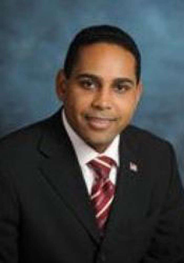 Assemblyman Nelson Castro