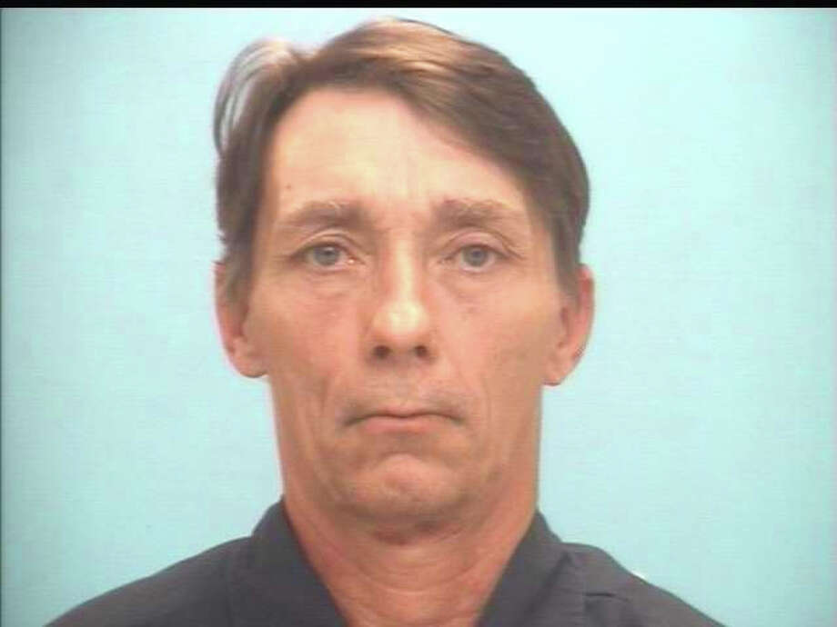 Shane Hite, 42, of Vidor. Photo: Orange County Sheriff