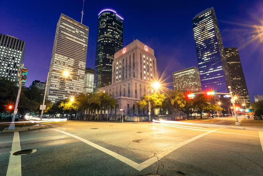 NPR highlights jobs, the fast-growing Asian population and the Houston Ship Channel in their report. Look through the slideshow for other key things to know about Houston. Photo: Lightkey, E+/Getty