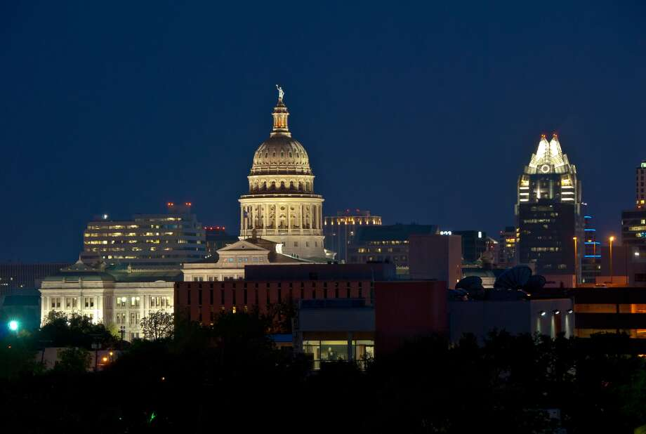 The 2012-13 INRIX Traffic Scorecard Annual Report ranks Austin as one of Top 10 Worst Cities for Traffic in America, ranking fourth based on an examination of 2012 driving. See what other cities join Austin in the bottom 10. Photo: Don Klumpp, Photographer's Choice/Getty