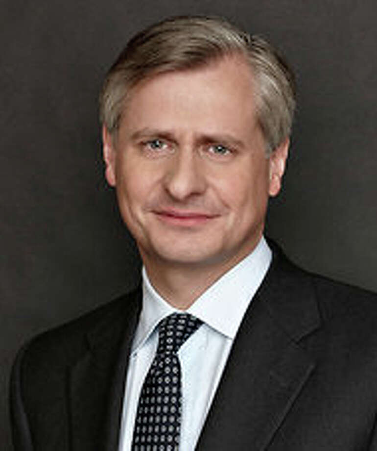 Jon Meacham, founder of Newsweek magazine Photo: File Photo / Westport News