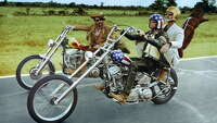 Peter Fonda's 'Easy Rider' bike going to auction - Photo