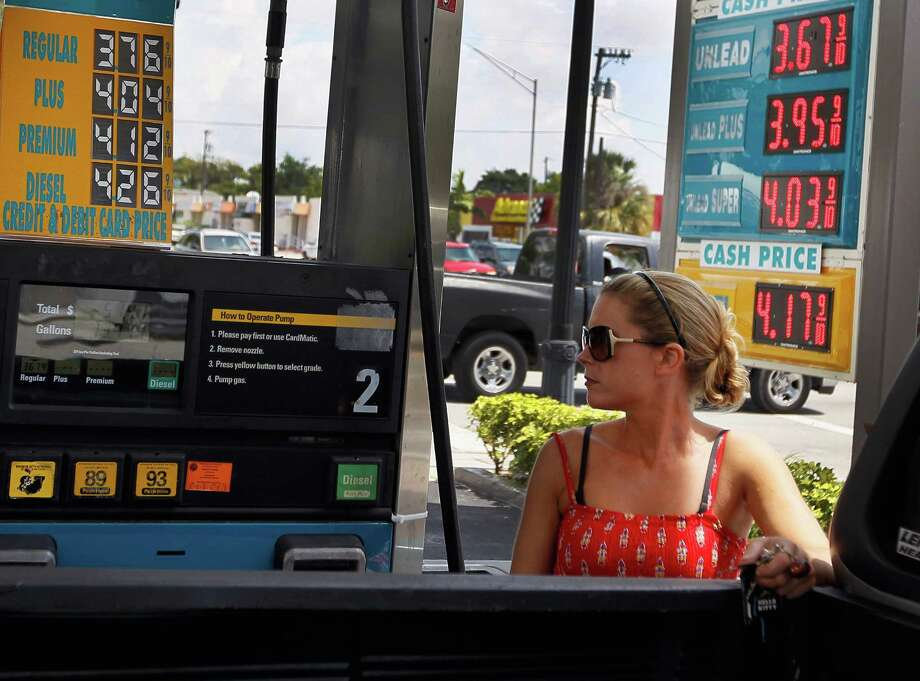 Of course, it would probably cost $5 per gallon to fill up. Photo: Joe Raedle, Multiple / 2012 Getty Images