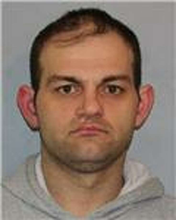Peter Karian (State Police photo)