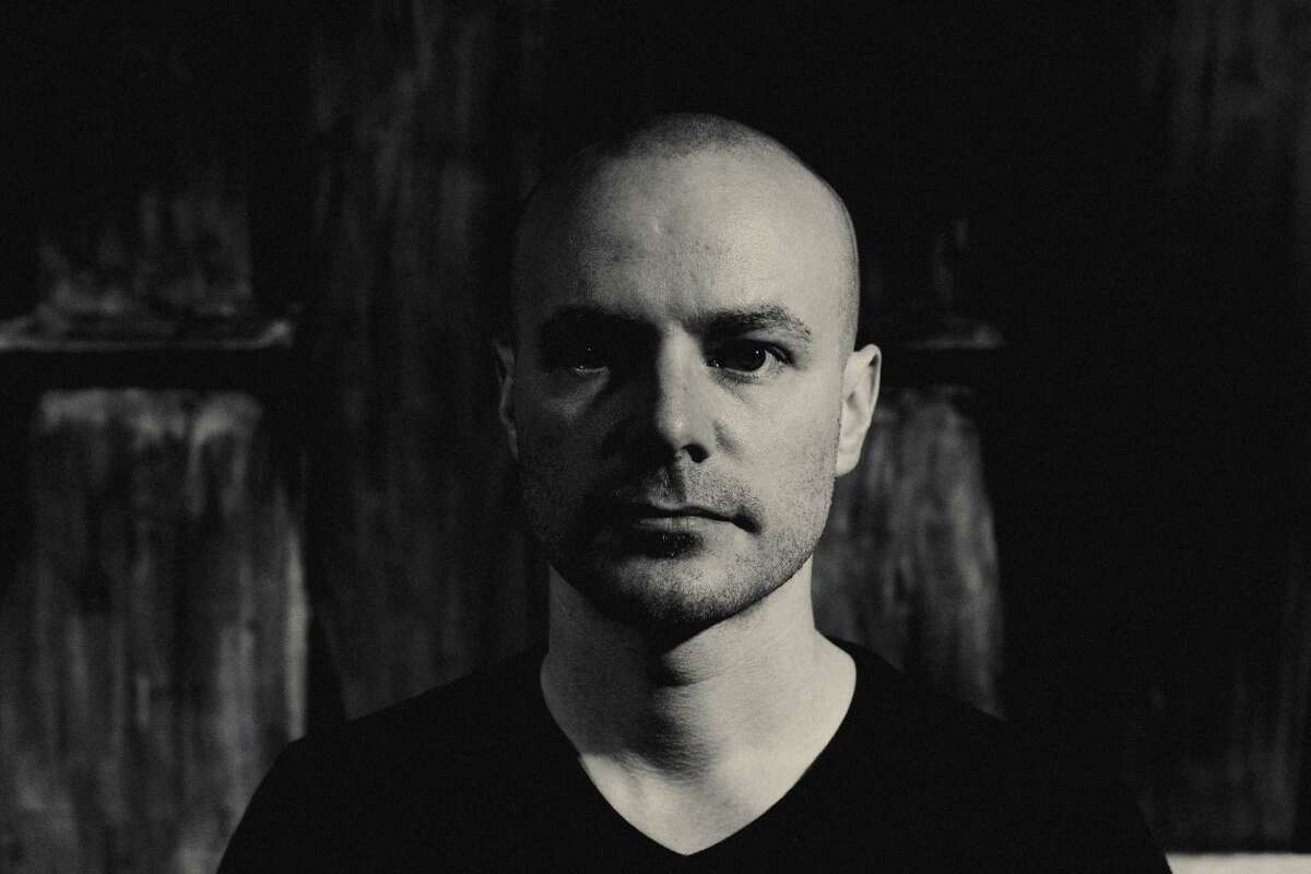 Christian contemporary artist Derek Webb.