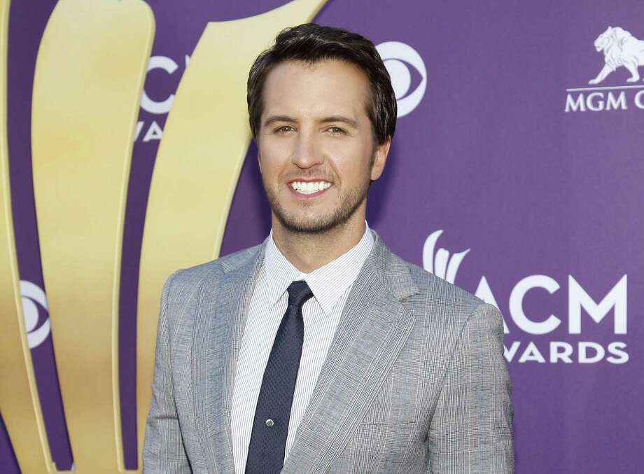 Luke Bryan will   co-host the  Academy of Country Music Awards.