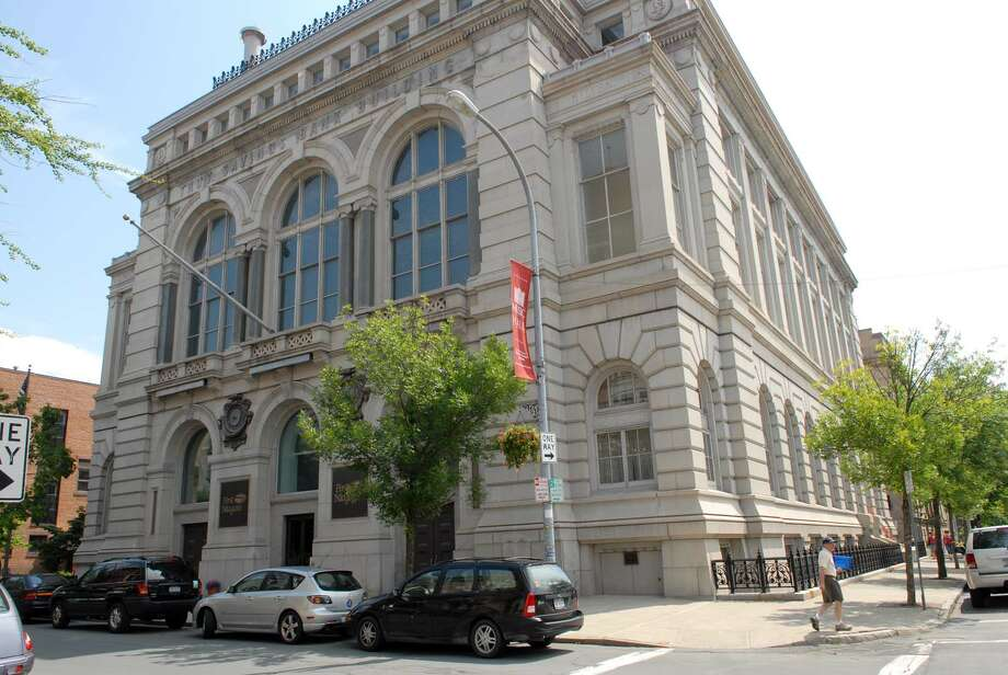The following slides are venues you can visit before or after a show at the Troy Savings Bank Music Hall. Visit Web site for a schedule of events. Photo: PAUL BUCKOWSKI