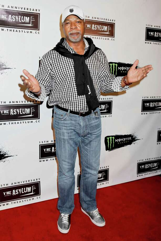 Carl Weathers, pictured in 2012. Photo: Tibrina Hobson, Getty Images / 2012 Tibrina Hobson
