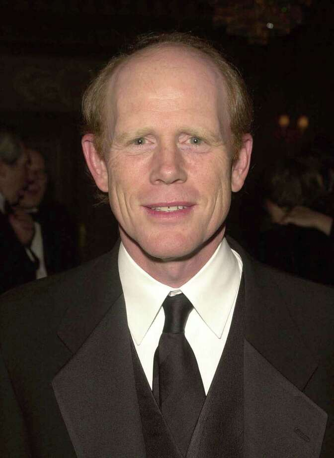 Ron Howard, the narrator, pictured in 2002. Photo: Keith D. Bedford, Getty Images / Getty Images North America