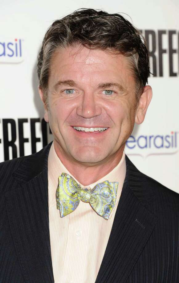 John Michael Higgins, pictured in 2012. Photo: Jeffrey Mayer, Getty Images / 2012 Jeffrey Mayer