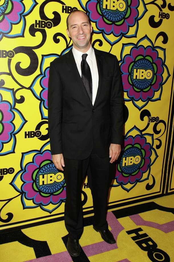 Tony Hale, pictured in 2012. Photo: FilmMagic, Getty Images / 2012 FilmMagic