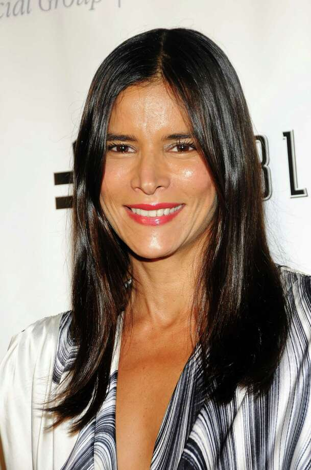 Patricia Velasquez, pictured in 2012. Photo: Desiree Navarro, Getty Images / 2012 Desiree Navarro