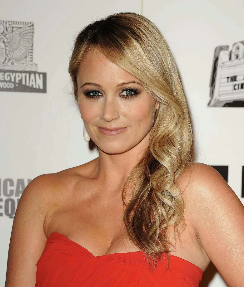 Christine Taylor pictured in 2012. Photo: Jason LaVeris, Getty Images / 2012 Jason LaVeris