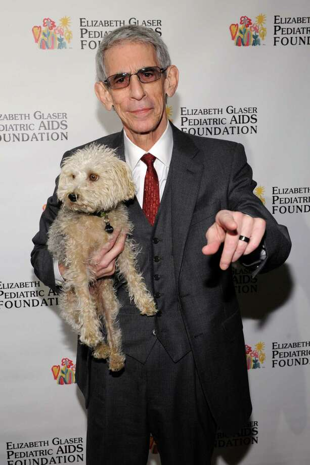 Richard Belzer, pictured 2013. Photo: Bryan Bedder, Getty Images / 2013 Getty Images
