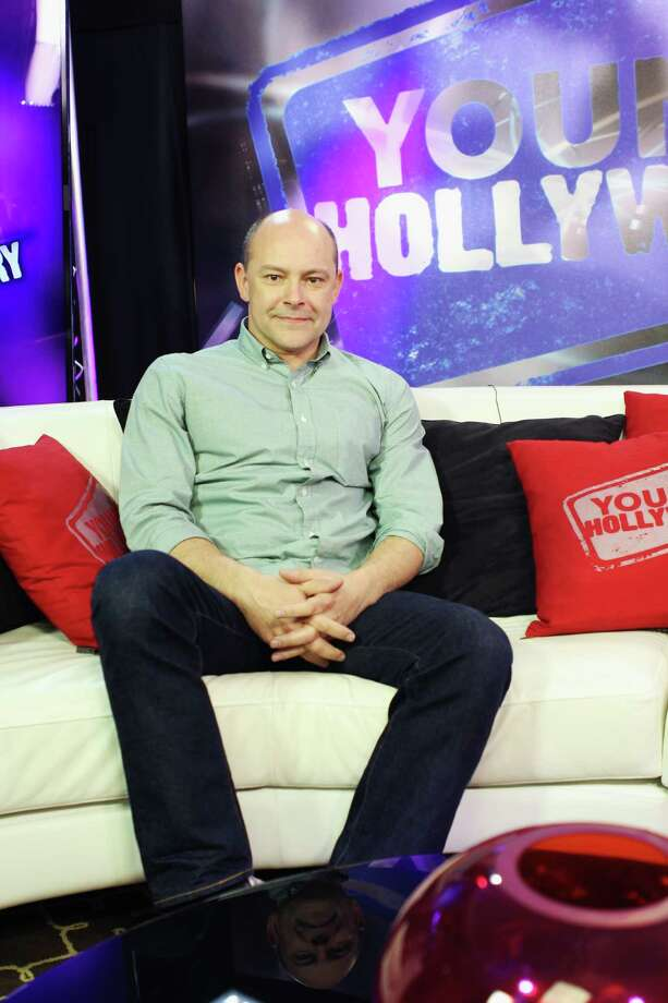 Rob Corddry, pictured in 2013. Photo: Young Hollywood, Getty Images / 2013 Young Hollywood