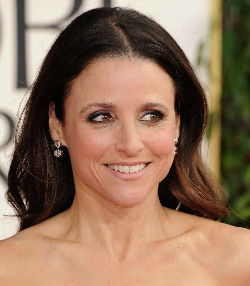 Julia Louis-Dreyfus, pictured in 2013. Photo: Steve Granitz, Getty Images / 2013 Steve Granitz