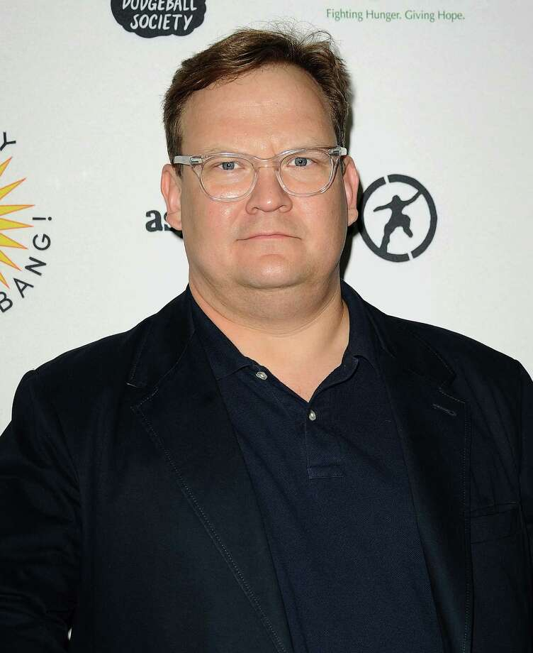 Andy Richter, pictured in 2012. Photo: Jason LaVeris, Getty Images / 2012 Jason LaVeris