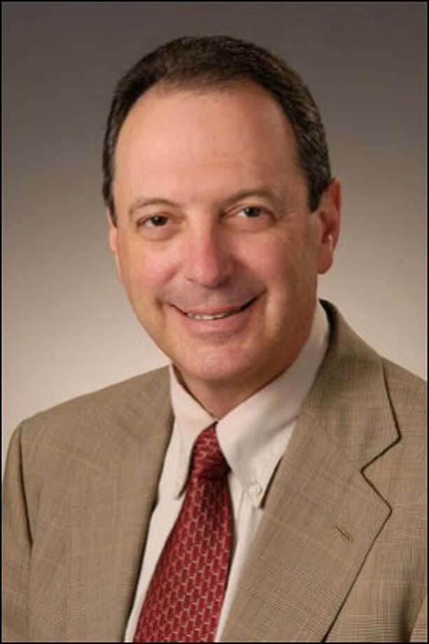 Dr. Jay V. Kahn is one of three finalists named in the search for President of the Board of regents for higher education. He is presently Interim President of Keene State College in 2012. Photo: Contributed Photo