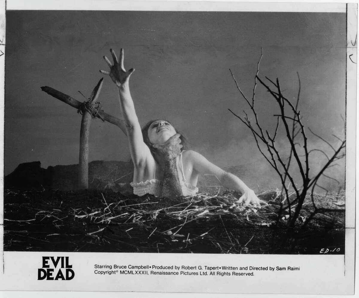The Evil Dead (1981) Streaming on Netflix
