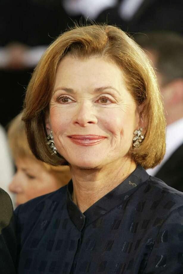 Jessica Walter, aka Lucille Bluth, pictured in 2003. Photo: J. Vespa, Getty Images / WireImage