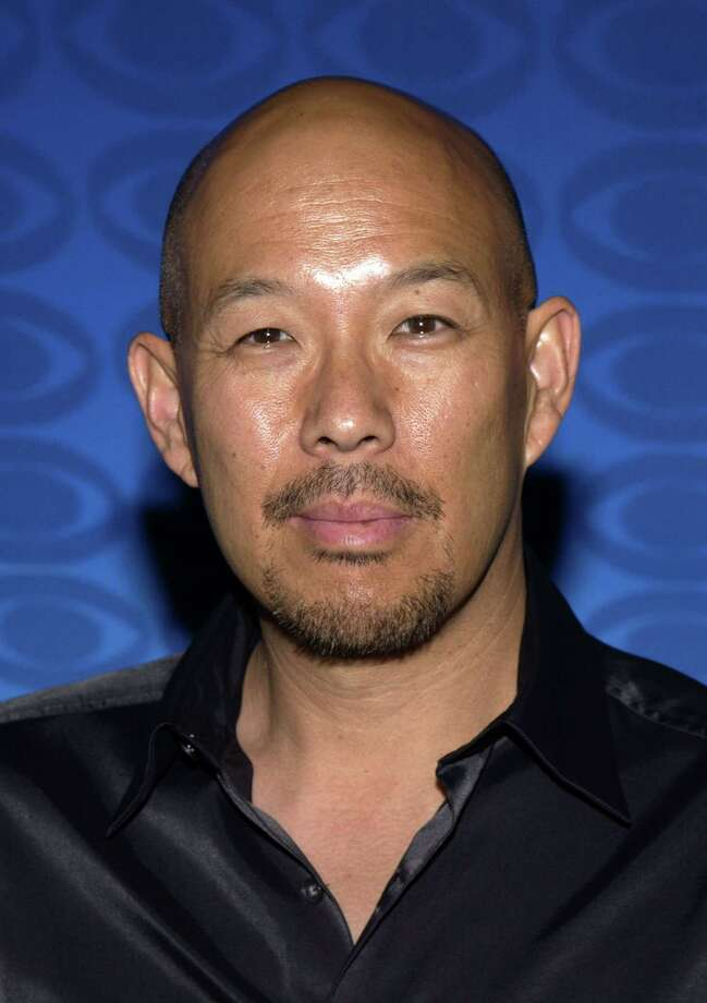 Michael Paul Chan, aka Judge Lionel Ping, pictured in 2002. Photo: Jean-Paul Aussenard, Getty Images / WireImage