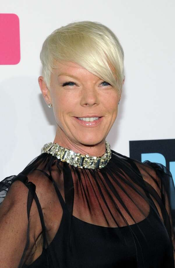 Tabatha Coffey attends the 2013 Bravo New York Upfront at Pillars 37 Studios on April 3, 2013 in New York City. Photo: Craig Barritt, Getty Images / 2013 Getty Images