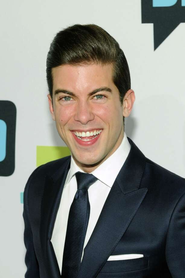 Luis D. Ortiz attends the 2013 Bravo New York Upfront at Pillars 37 Studios on April 3, 2013 in New York City. Photo: Craig Barritt, Getty Images / 2013 Getty Images