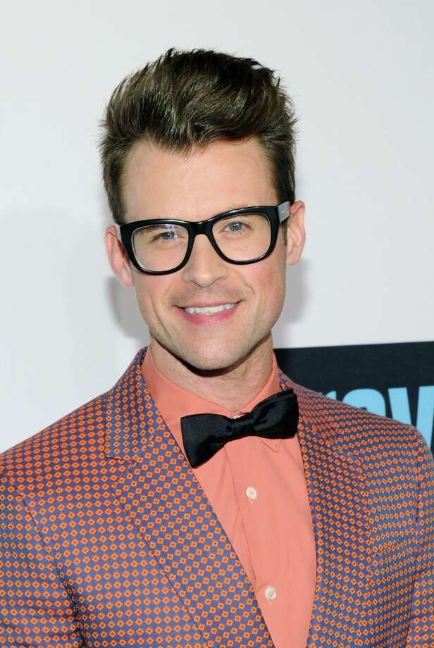 Brad Goreski attends the 2013 Bravo New York Upfront at Pillars 37 Studios on April 3, 2013 in New York City. Photo: Craig Barritt, Getty Images / 2013 Getty Images