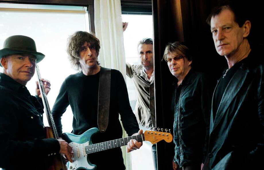 The Fixx will perform Thursday night, April 11, at StageOne at the Fairfield Theatre Company. Photo: Contributed Photo